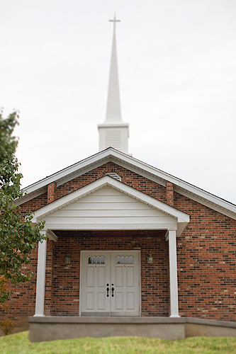 church in Shepherdsville KY