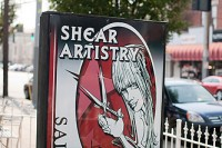 Shear Artistry in Louisville, KY