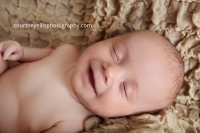 Louisville Newborn Photographer Courtney Ellis