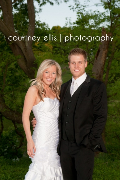 Louisville Wedding Photographer Courtney Ellis