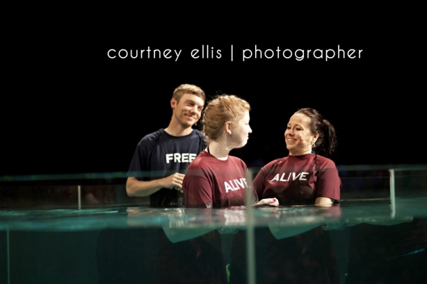 Louisville Portrait Photographer Courtney Ellis